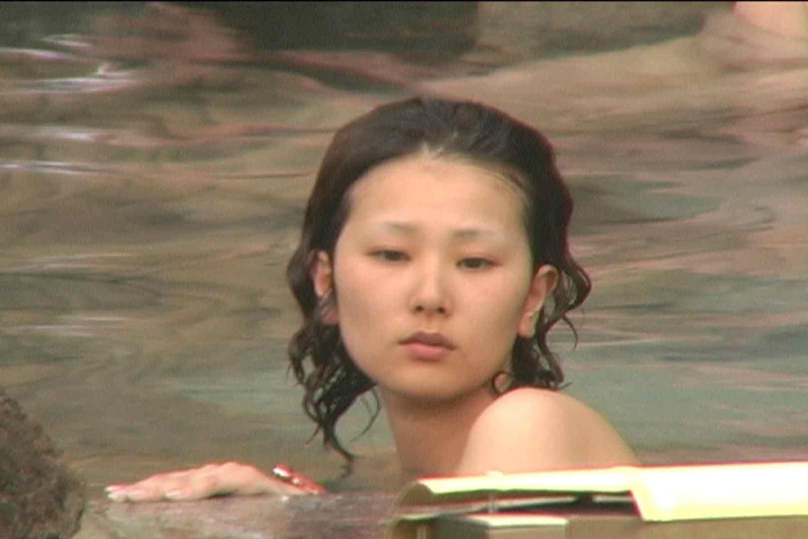 Aquaな露天風呂Vol.131 盗撮 AV動画キャプチャ 90枚 5