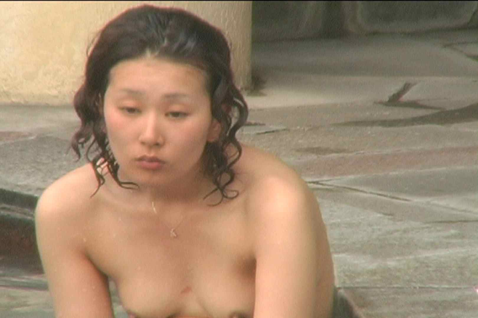 Aquaな露天風呂Vol.131 盗撮 AV動画キャプチャ 90枚 14