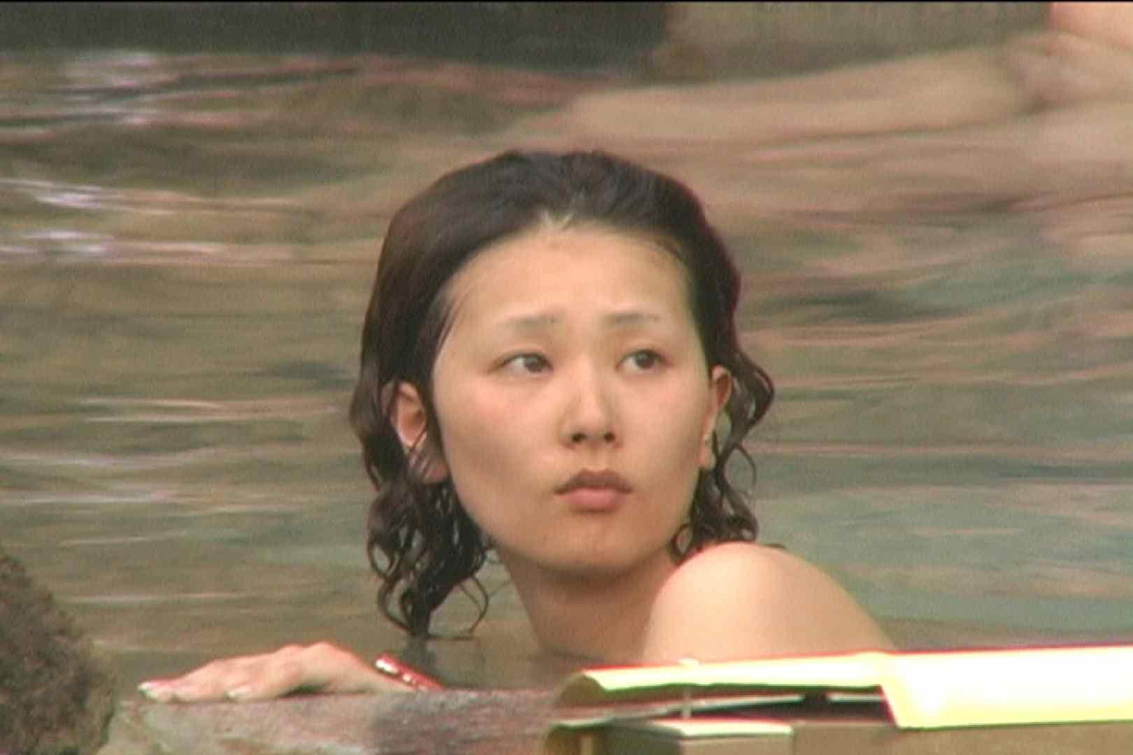 Aquaな露天風呂Vol.131 露天  90枚 27