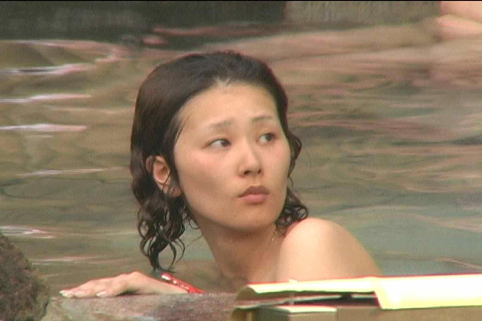 Aquaな露天風呂Vol.131 露天  90枚 30