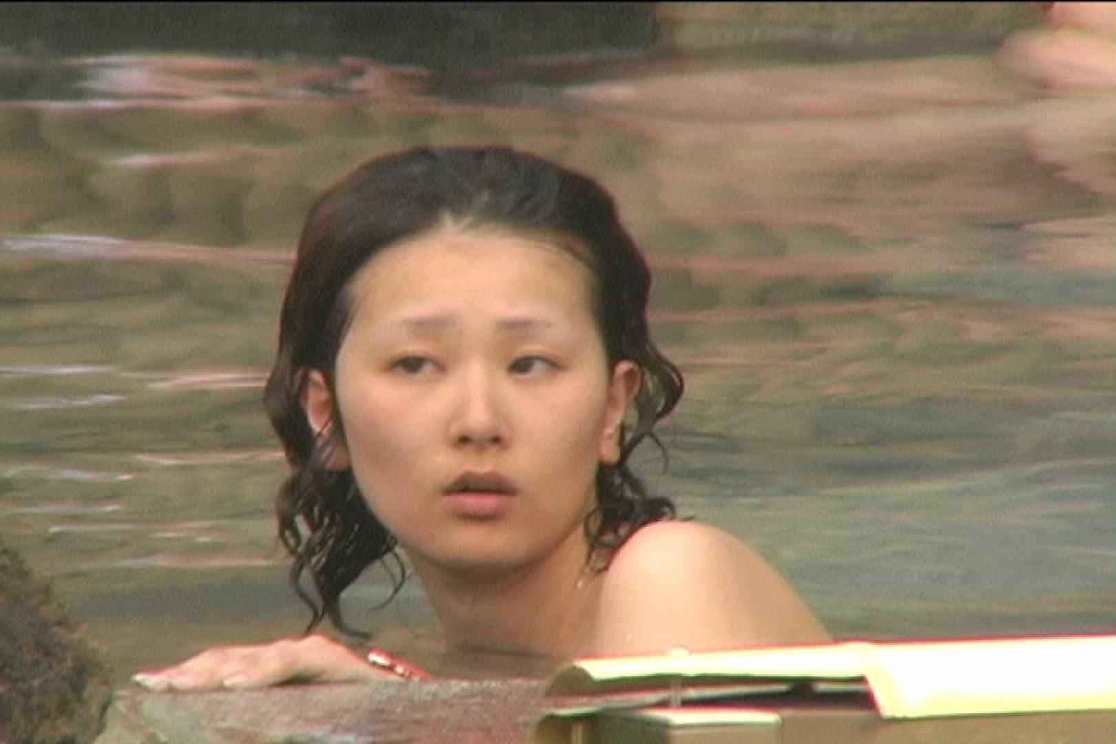 Aquaな露天風呂Vol.131 露天  90枚 33