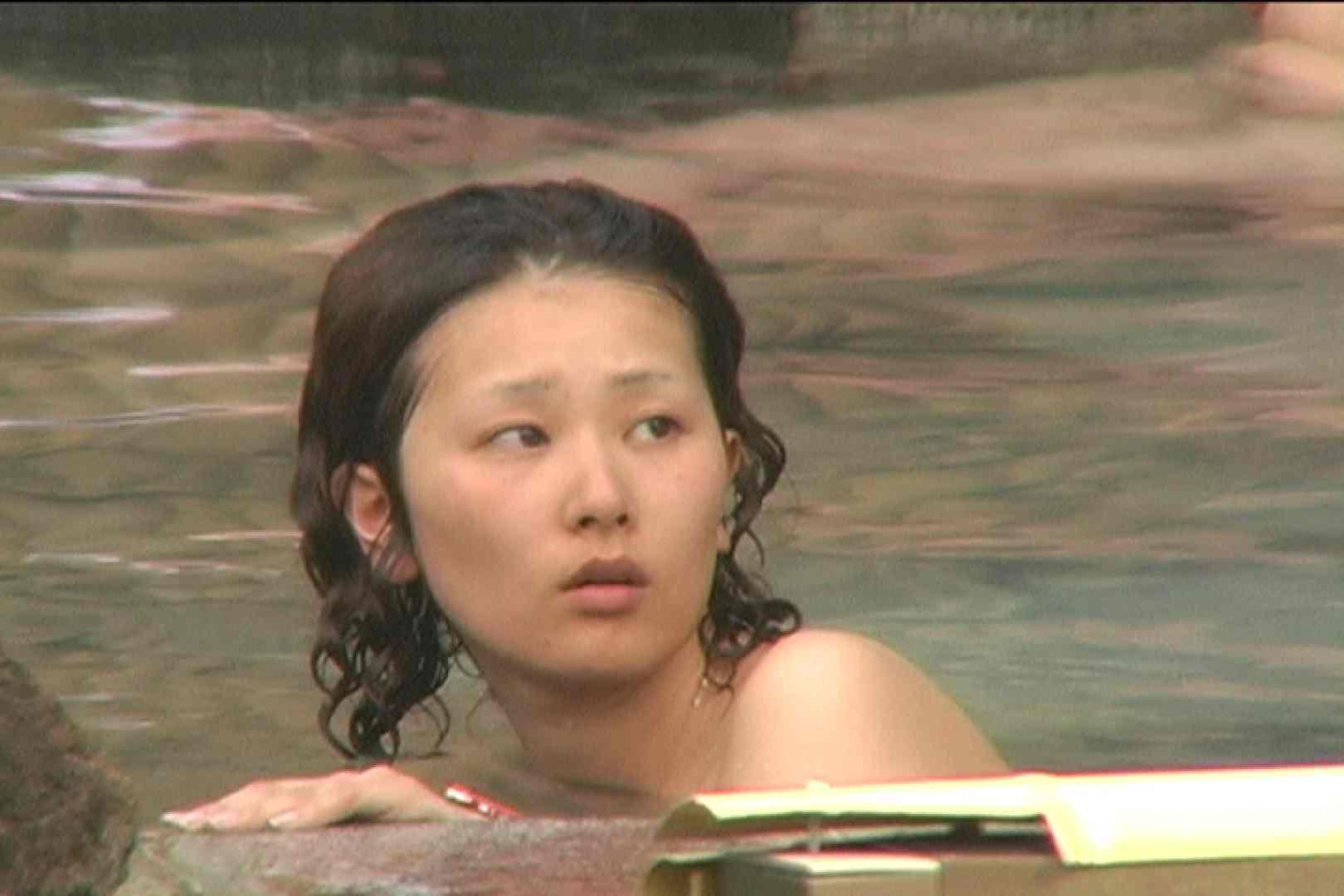 Aquaな露天風呂Vol.131 露天  90枚 36