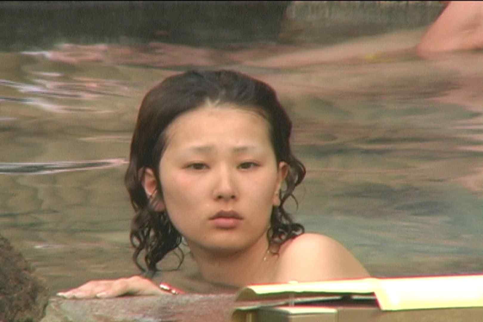 Aquaな露天風呂Vol.131 盗撮 AV動画キャプチャ 90枚 38