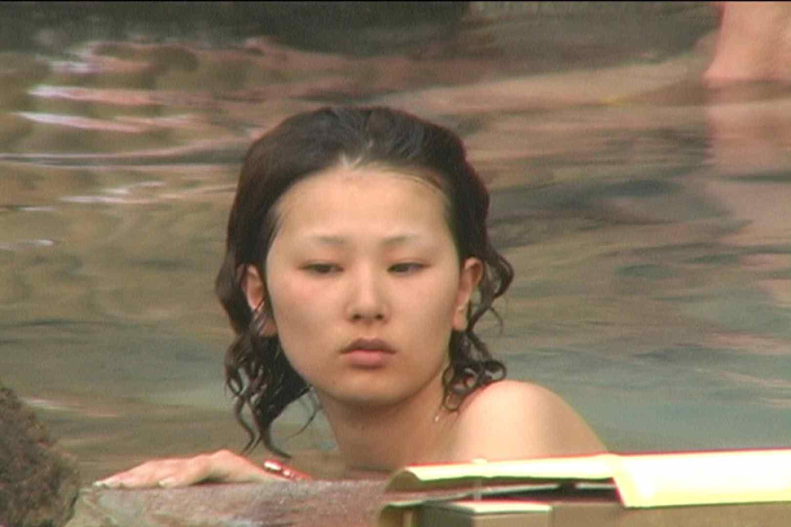Aquaな露天風呂Vol.131 露天  90枚 39