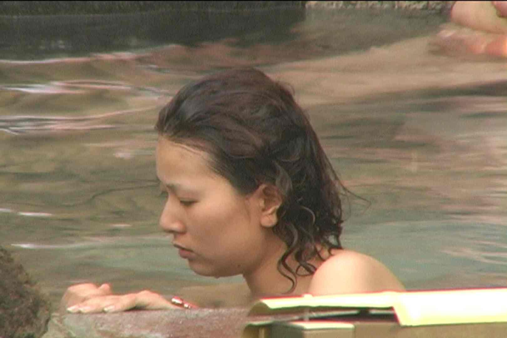 Aquaな露天風呂Vol.131 盗撮 AV動画キャプチャ 90枚 41