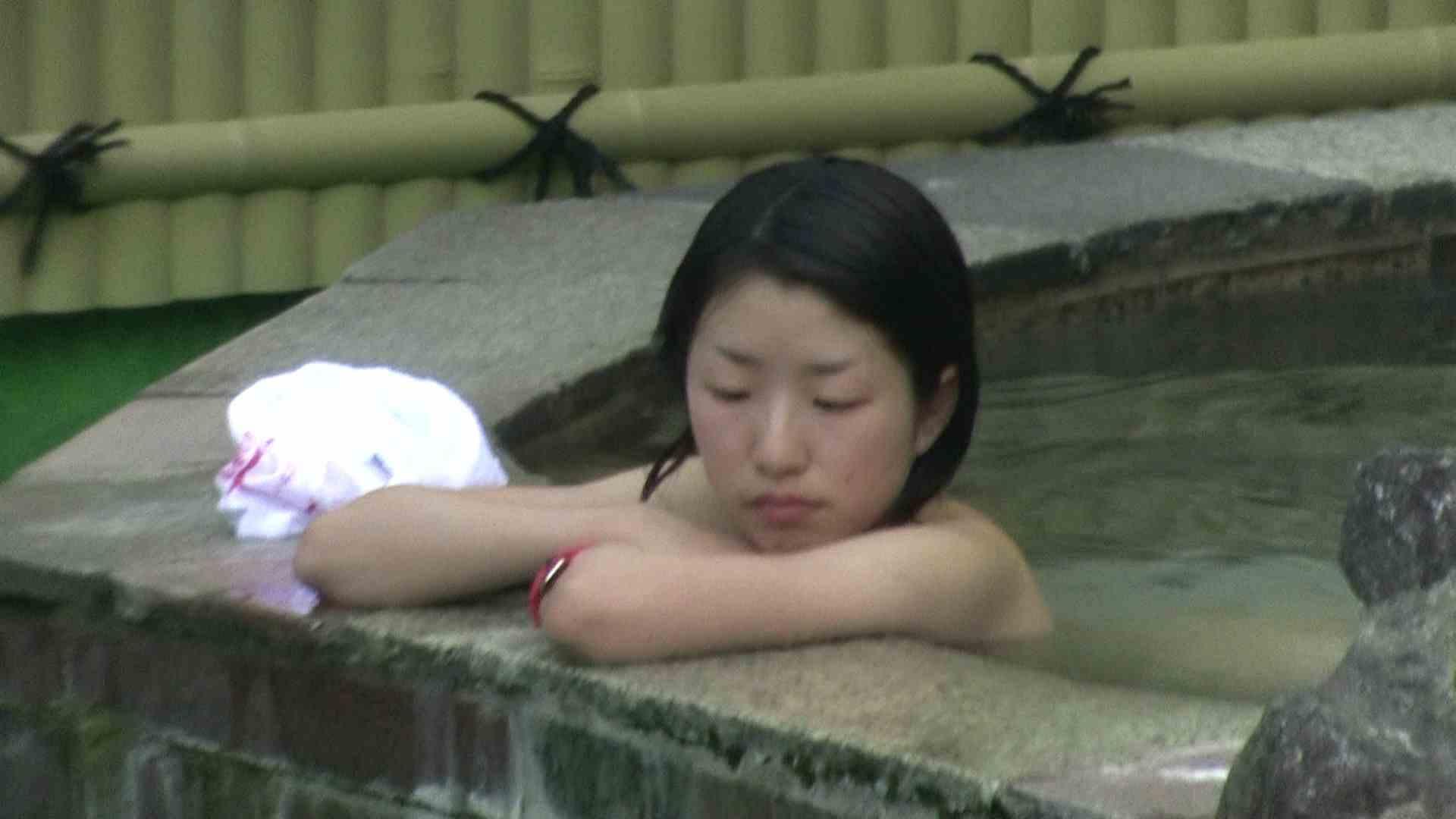 Aquaな露天風呂Vol.133 盗撮 | 露天  109枚 1