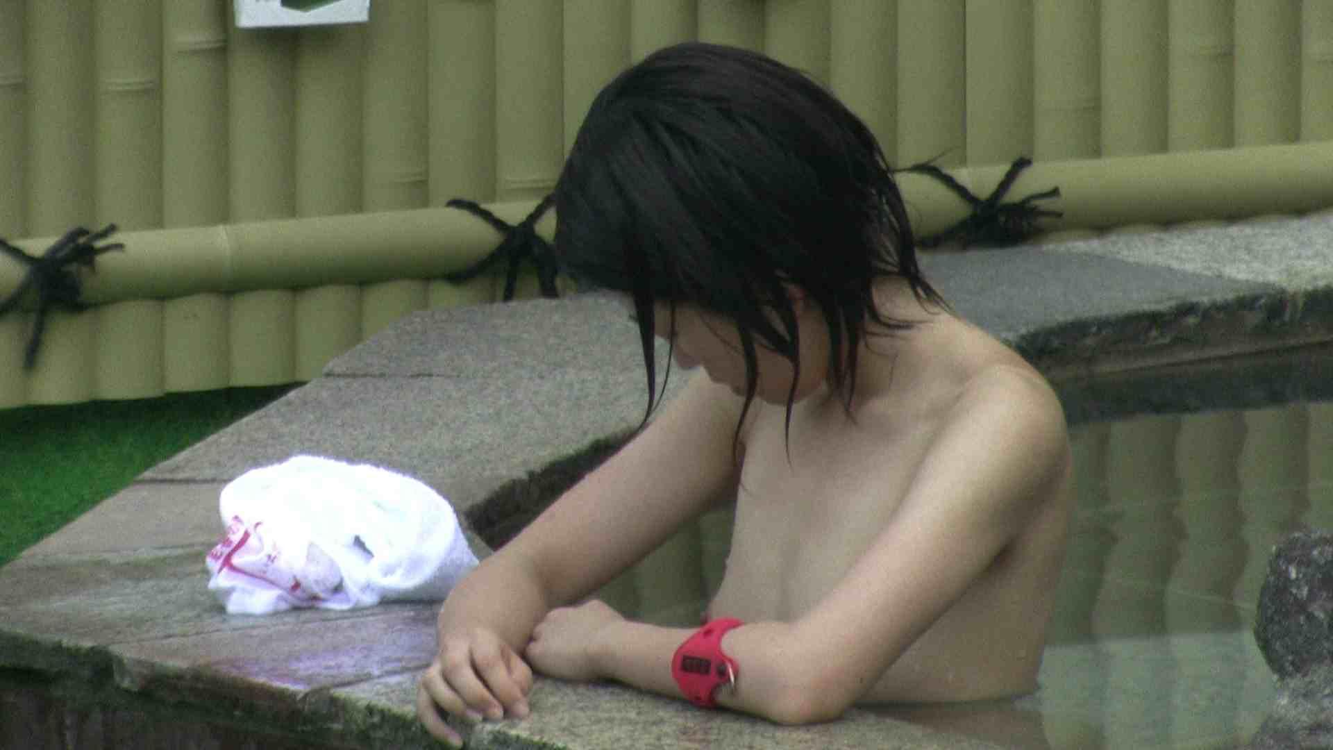 Aquaな露天風呂Vol.133 綺麗なOLたち セックス画像 109枚 8
