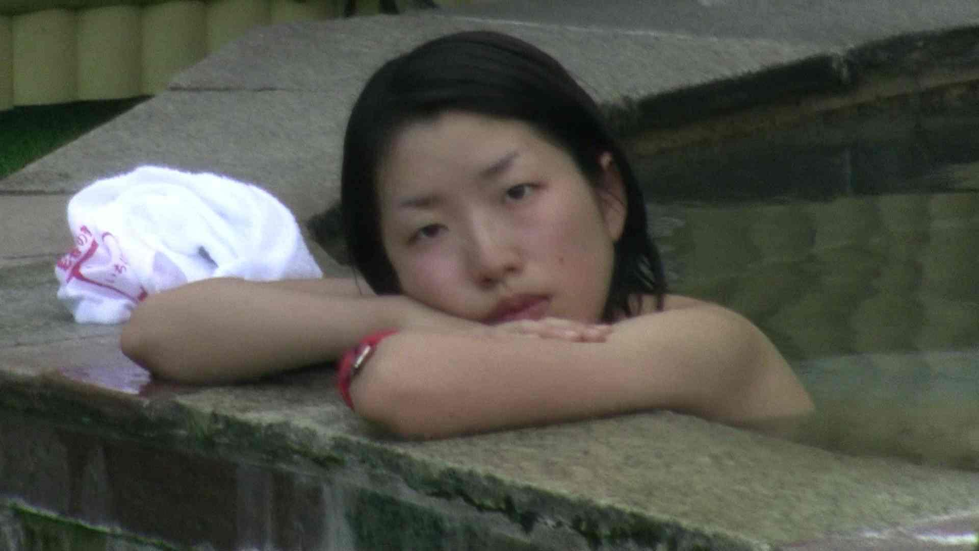 Aquaな露天風呂Vol.133 盗撮 | 露天  109枚 40