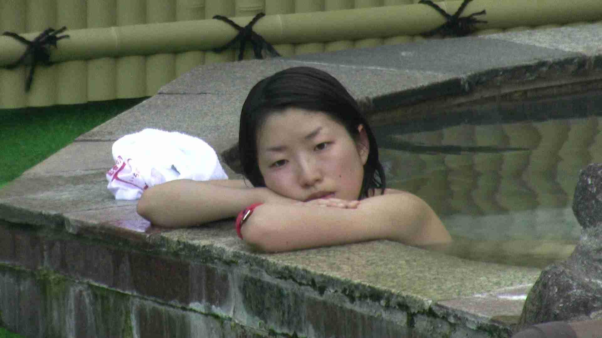 Aquaな露天風呂Vol.133 盗撮 | 露天  109枚 52