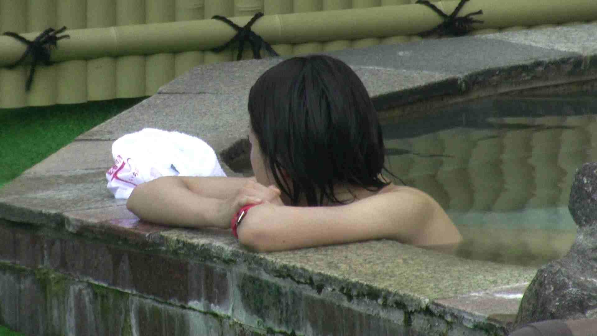 Aquaな露天風呂Vol.133 綺麗なOLたち セックス画像 109枚 62