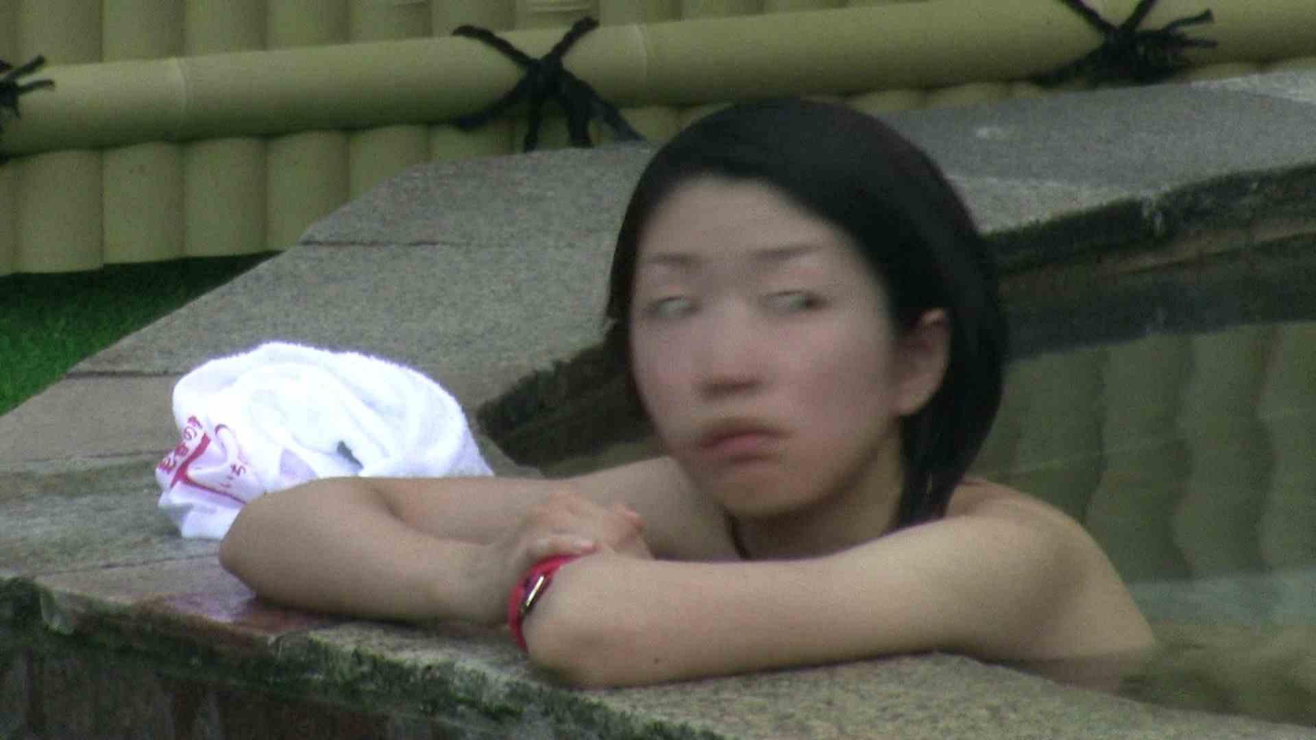 Aquaな露天風呂Vol.133 盗撮 | 露天  109枚 88