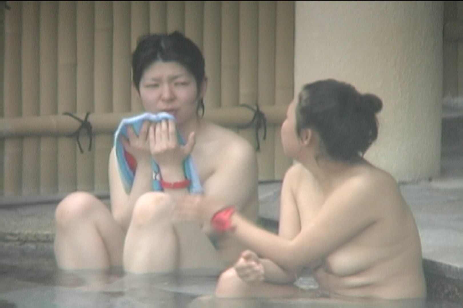 Aquaな露天風呂Vol.139 露天   盗撮  73枚 13