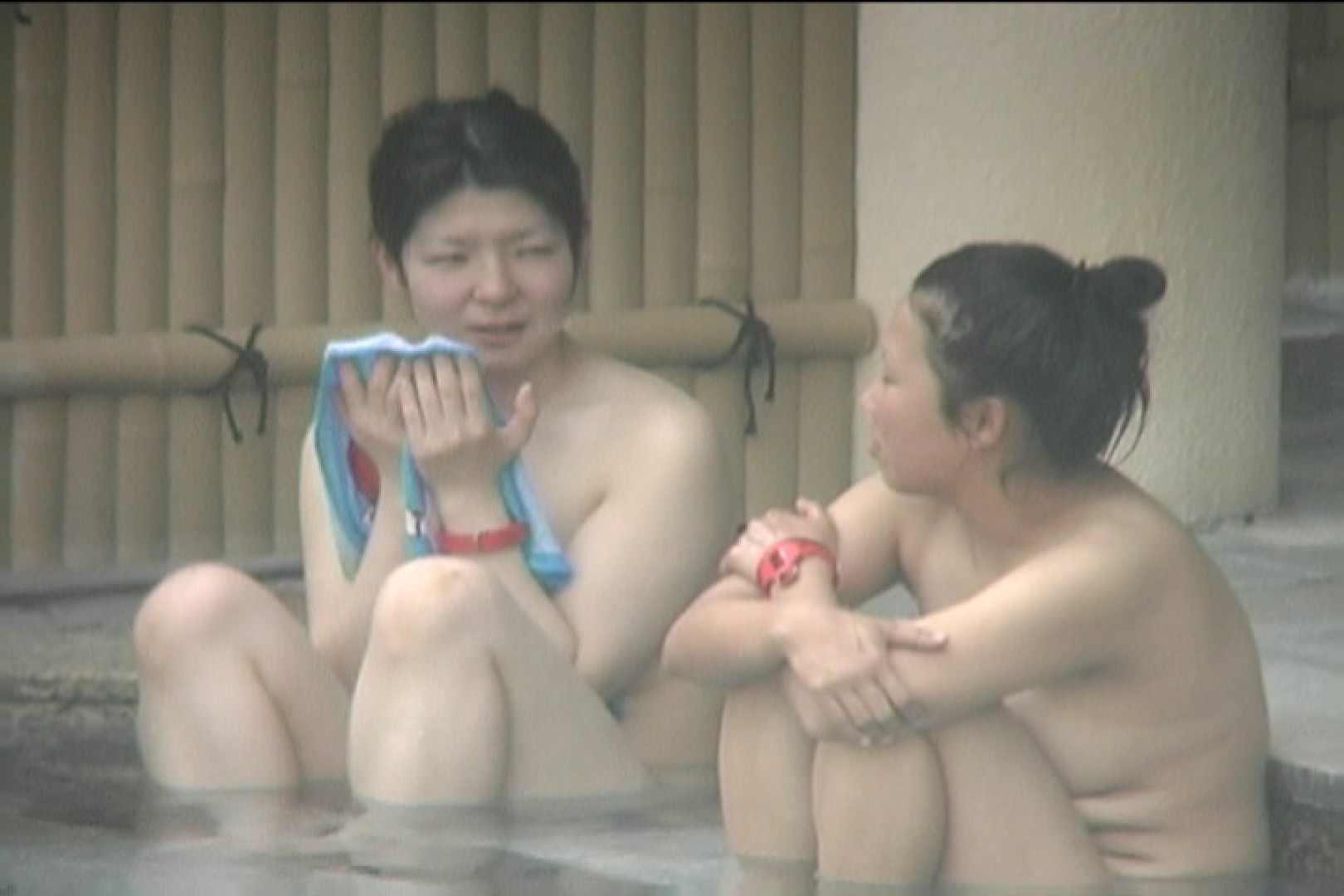 Aquaな露天風呂Vol.139 露天  73枚 15