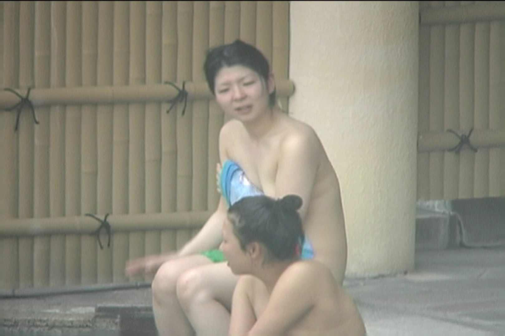 Aquaな露天風呂Vol.139 露天  73枚 36