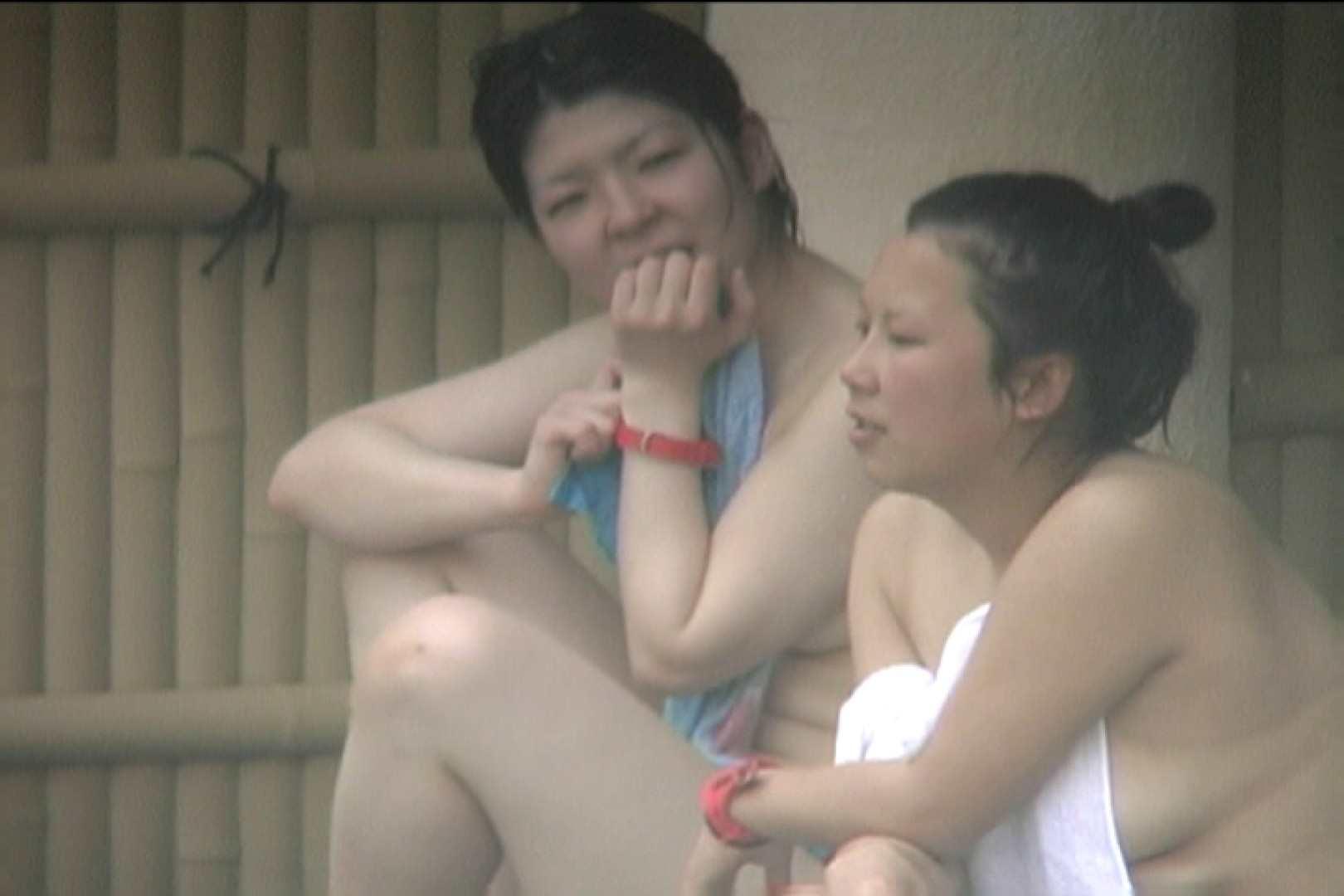 Aquaな露天風呂Vol.139 綺麗なOLたち 性交動画流出 73枚 47