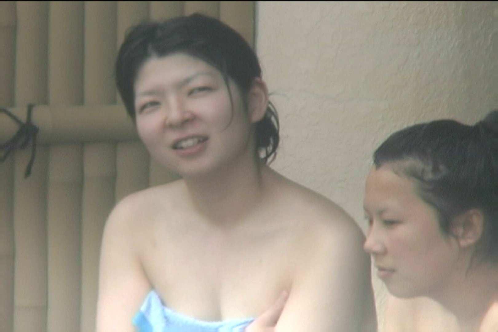 Aquaな露天風呂Vol.139 綺麗なOLたち 性交動画流出 73枚 53