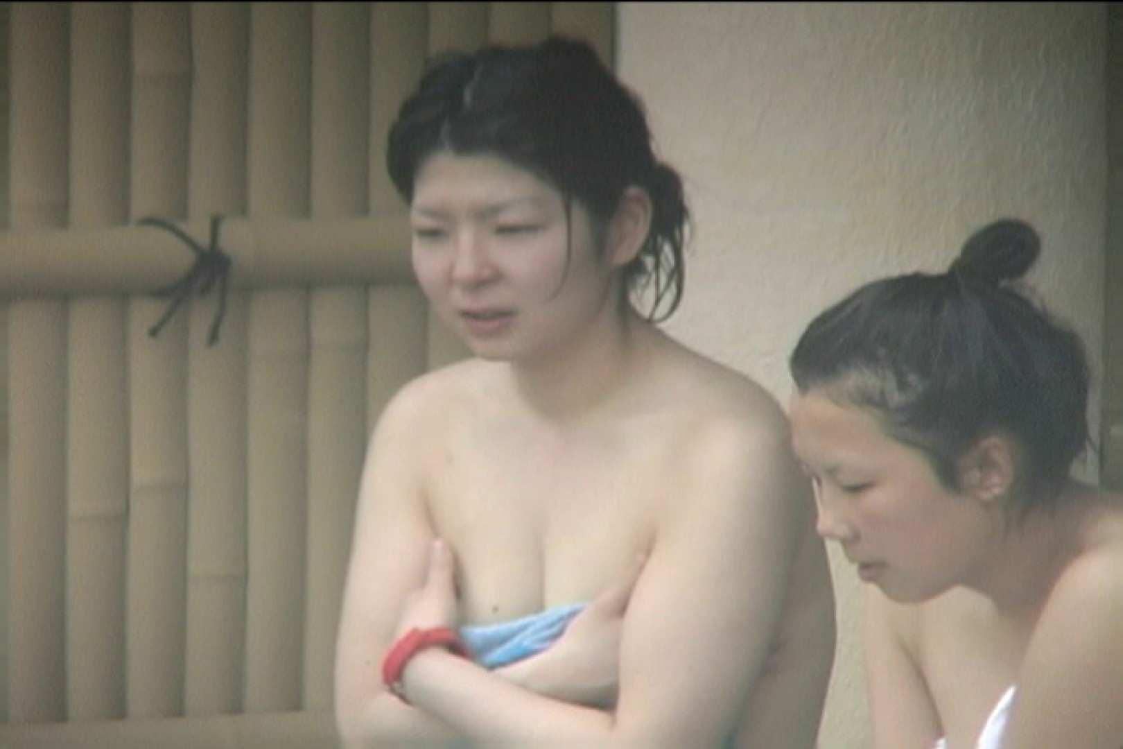 Aquaな露天風呂Vol.139 露天   盗撮  73枚 61