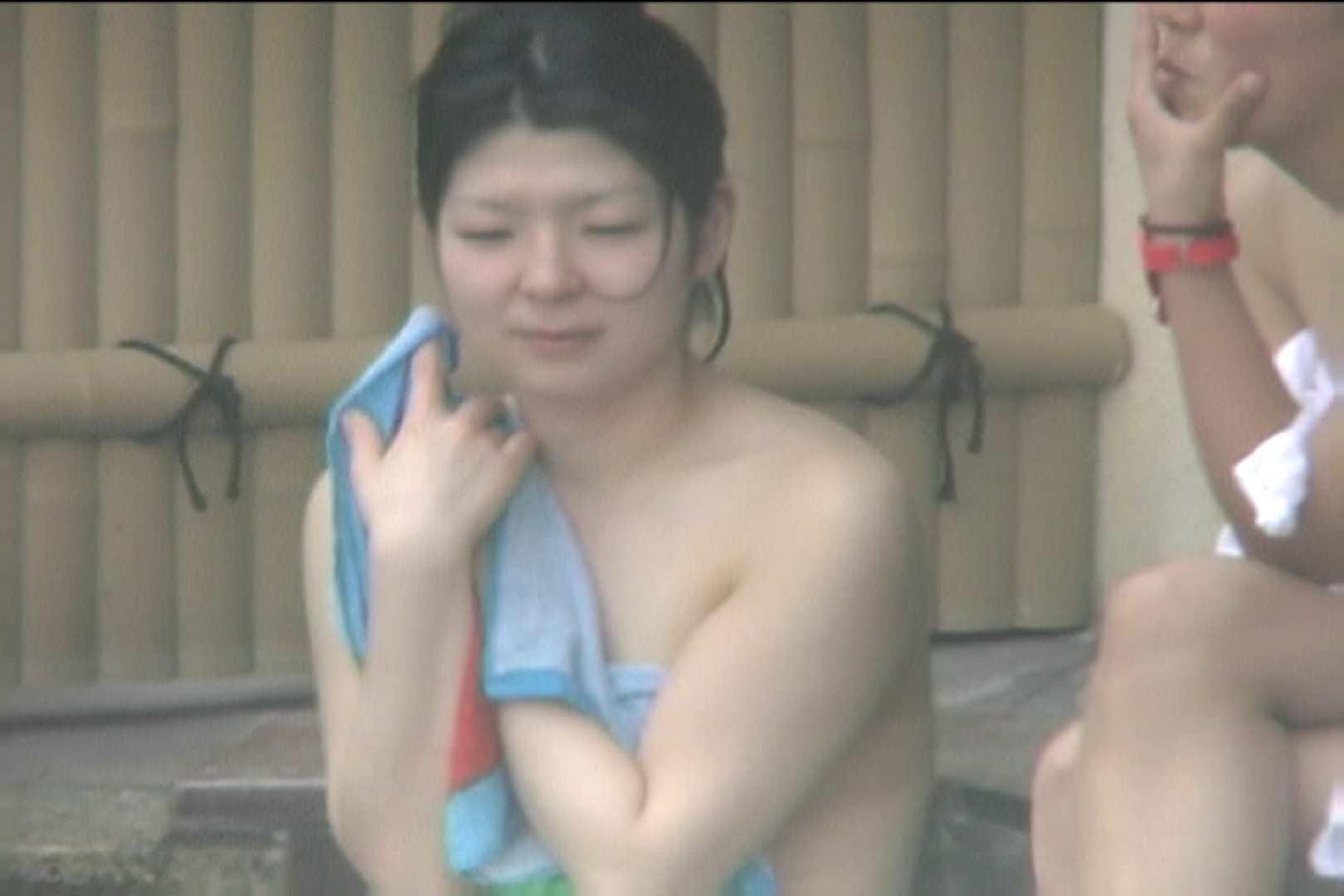 Aquaな露天風呂Vol.139 綺麗なOLたち 性交動画流出 73枚 71