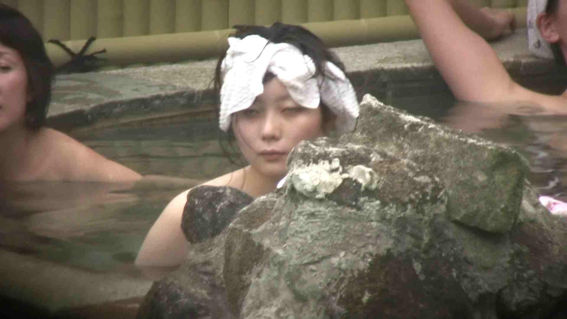 Aquaな露天風呂Vol.147 露天   盗撮  102枚 1
