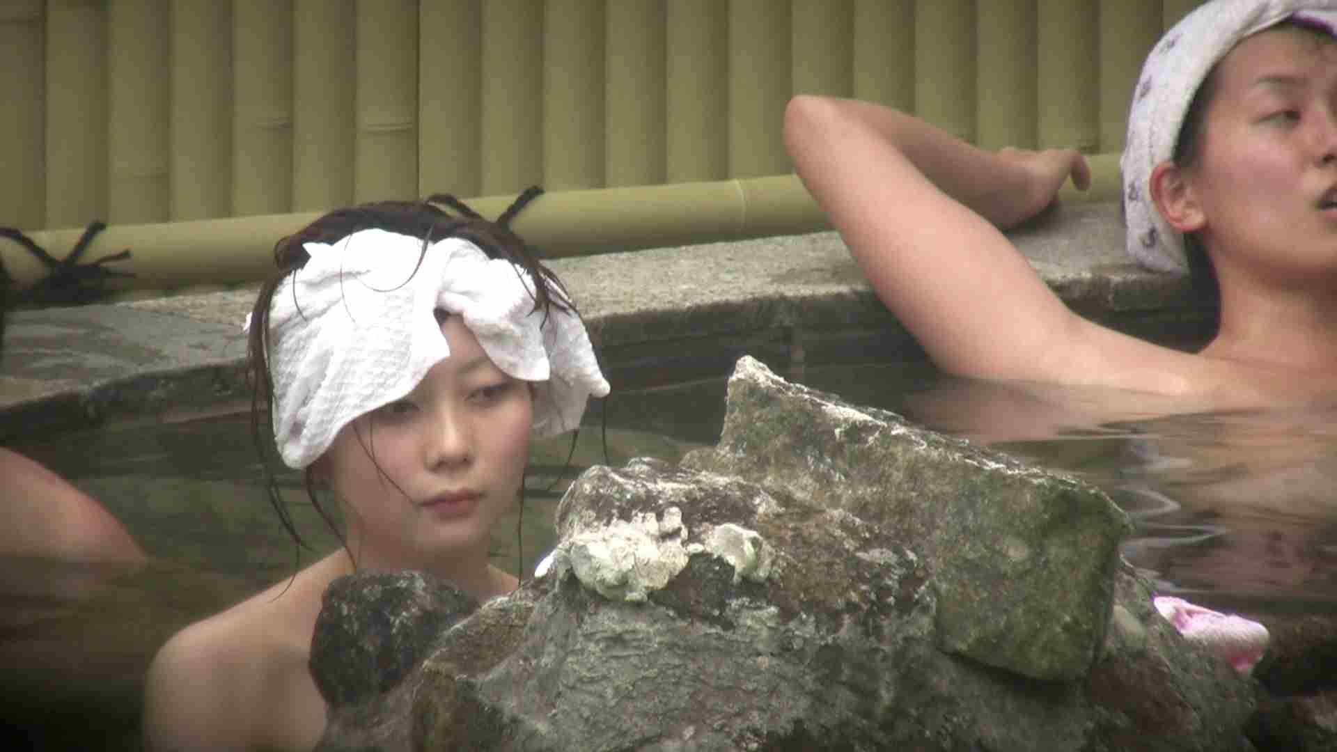 Aquaな露天風呂Vol.147 綺麗なOLたち アダルト動画キャプチャ 102枚 2