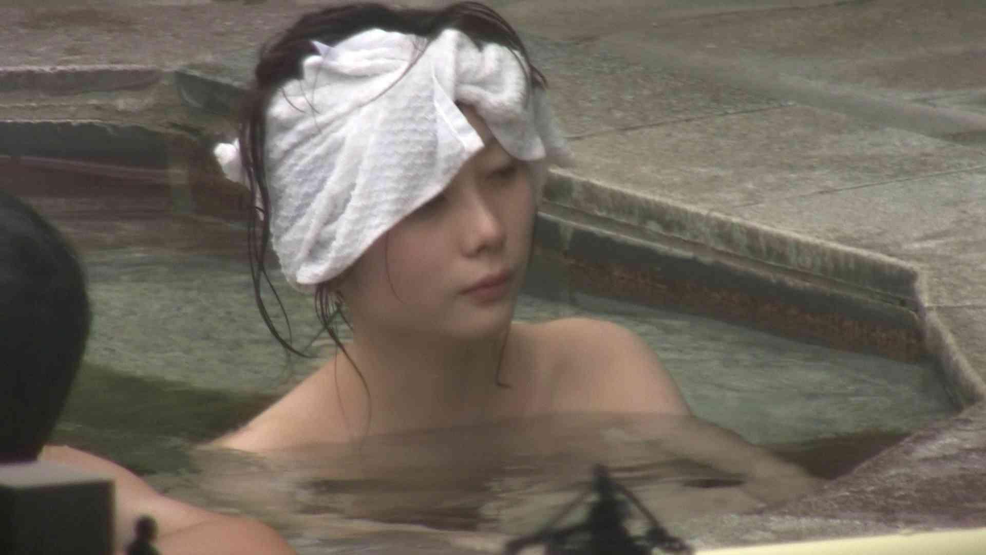 Aquaな露天風呂Vol.147 露天   盗撮  102枚 7