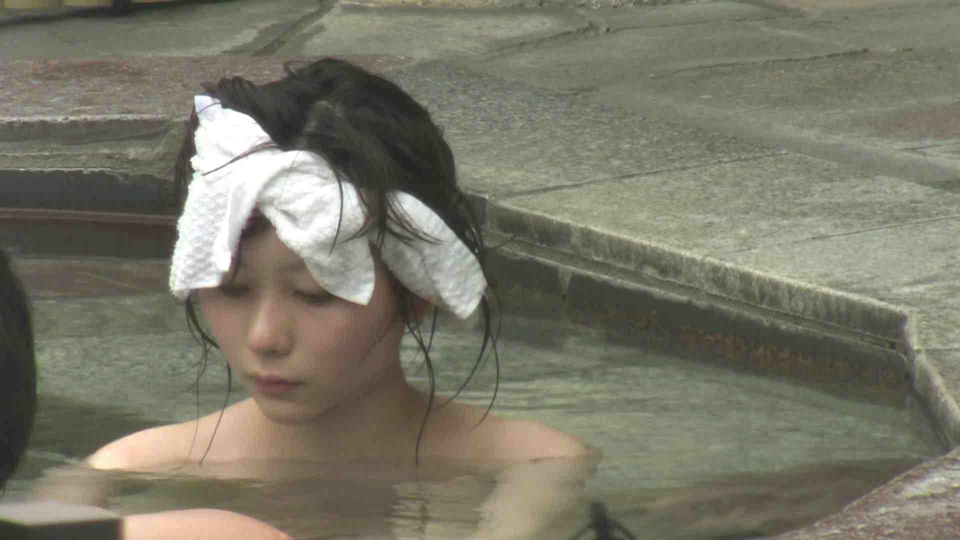 Aquaな露天風呂Vol.147 綺麗なOLたち アダルト動画キャプチャ 102枚 8
