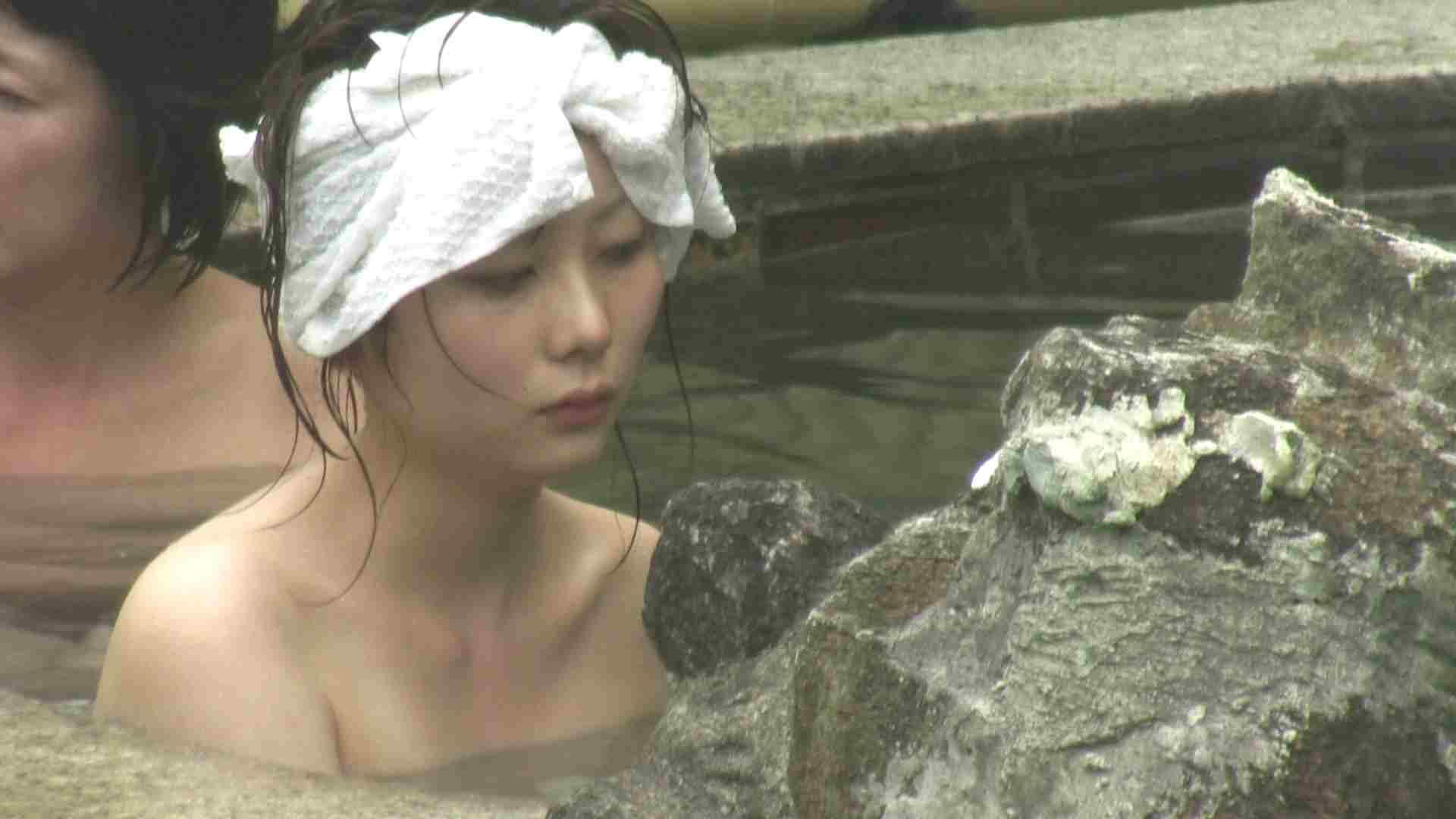 Aquaな露天風呂Vol.147 綺麗なOLたち アダルト動画キャプチャ 102枚 14