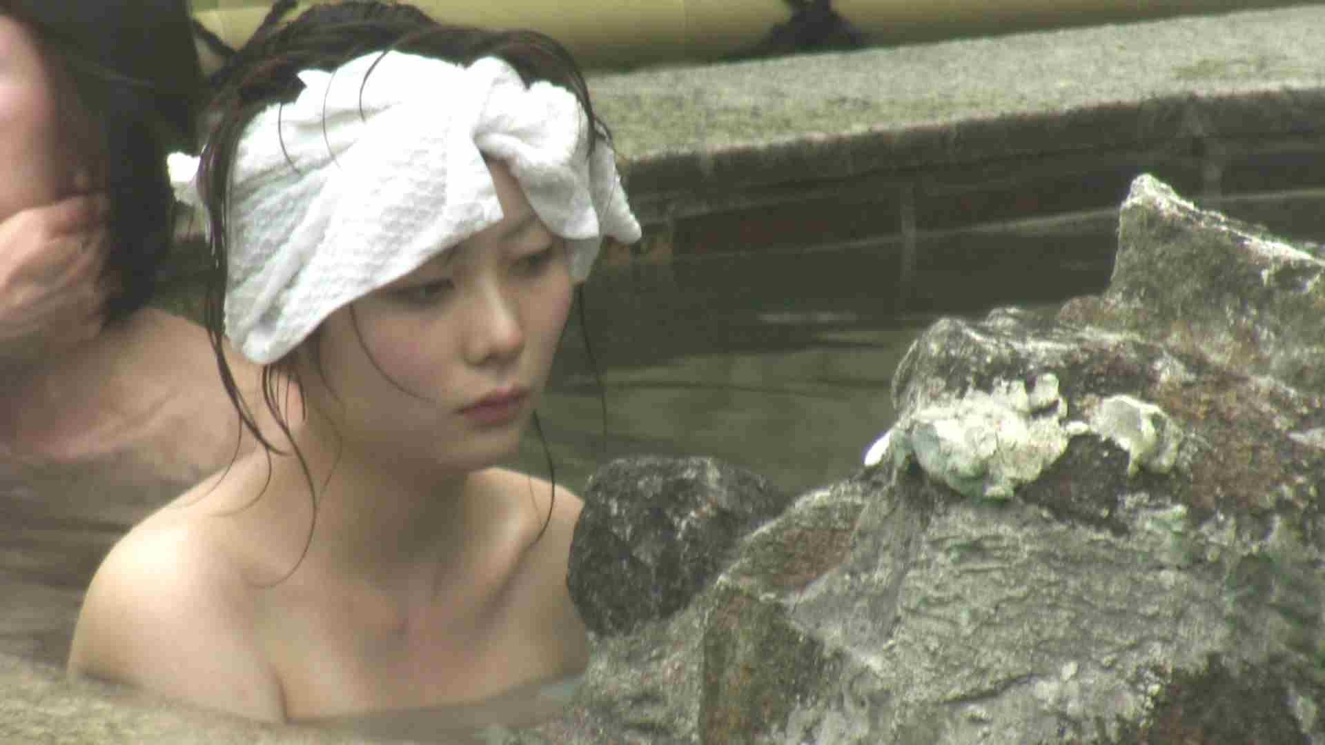 Aquaな露天風呂Vol.147 綺麗なOLたち アダルト動画キャプチャ 102枚 23