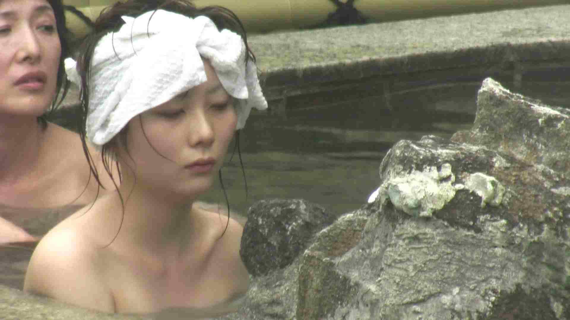 Aquaな露天風呂Vol.147 綺麗なOLたち アダルト動画キャプチャ 102枚 26