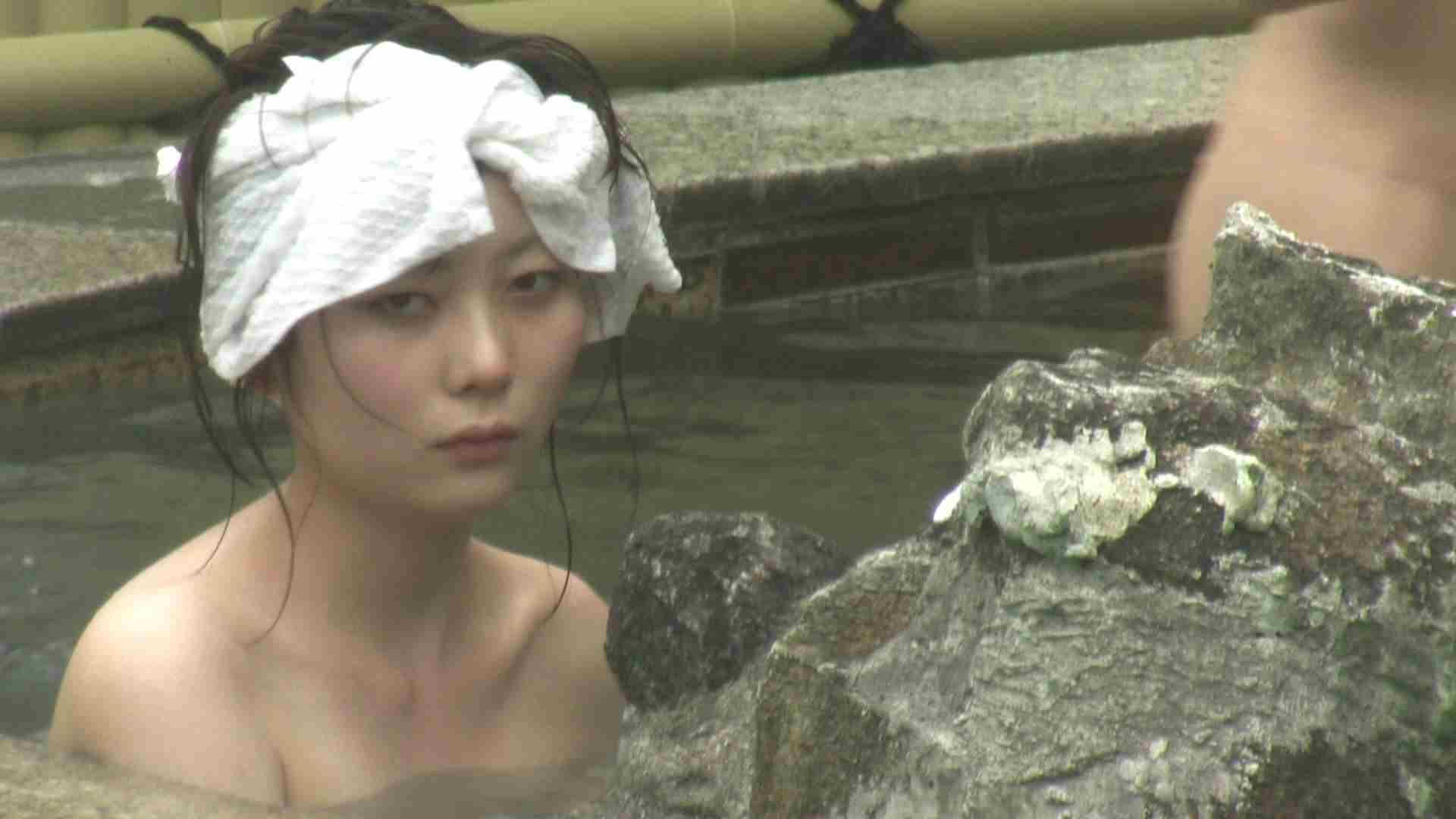Aquaな露天風呂Vol.147 露天   盗撮  102枚 28