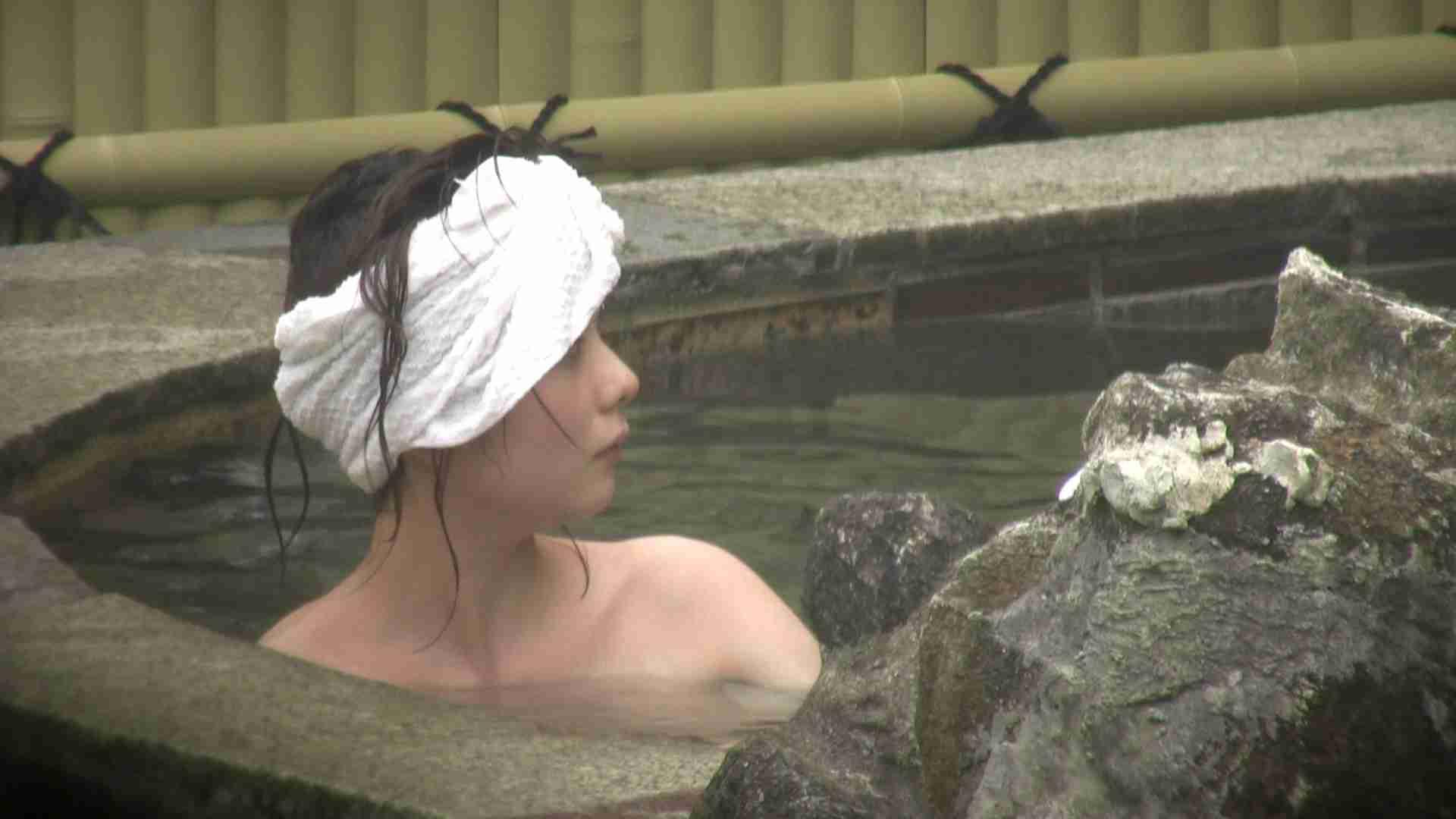 Aquaな露天風呂Vol.147 露天  102枚 42
