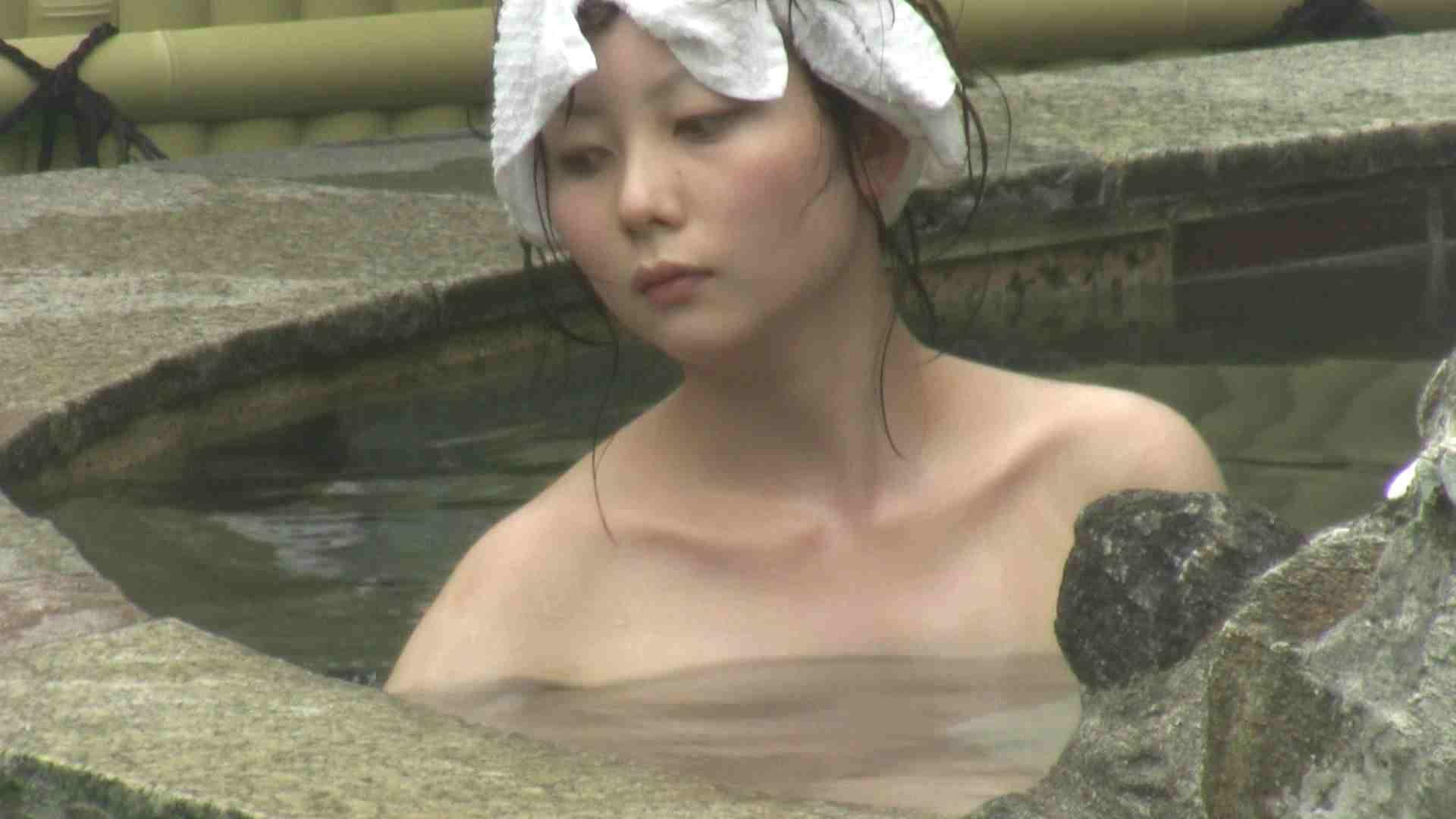 Aquaな露天風呂Vol.147 綺麗なOLたち アダルト動画キャプチャ 102枚 50