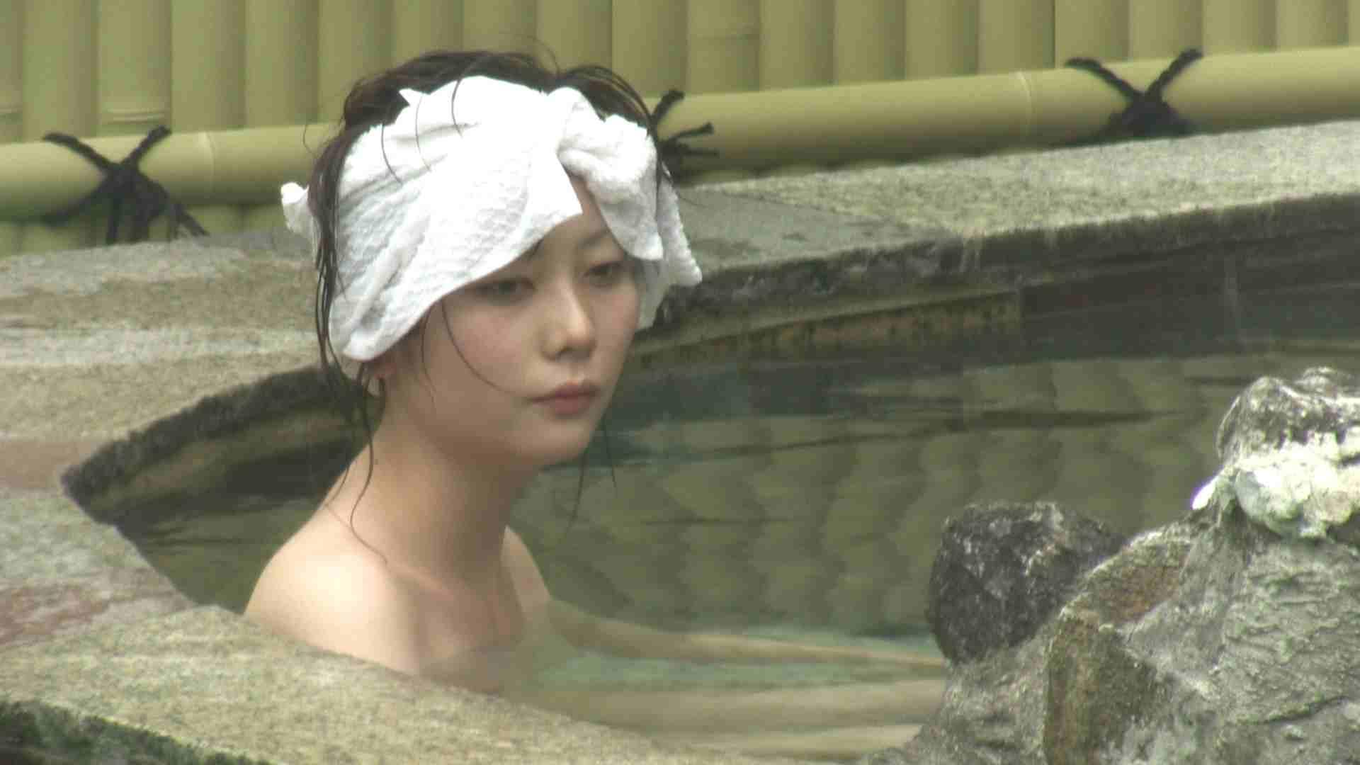 Aquaな露天風呂Vol.147 綺麗なOLたち アダルト動画キャプチャ 102枚 56