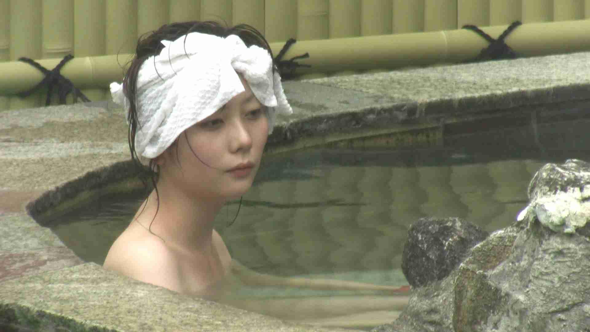 Aquaな露天風呂Vol.147 露天  102枚 57
