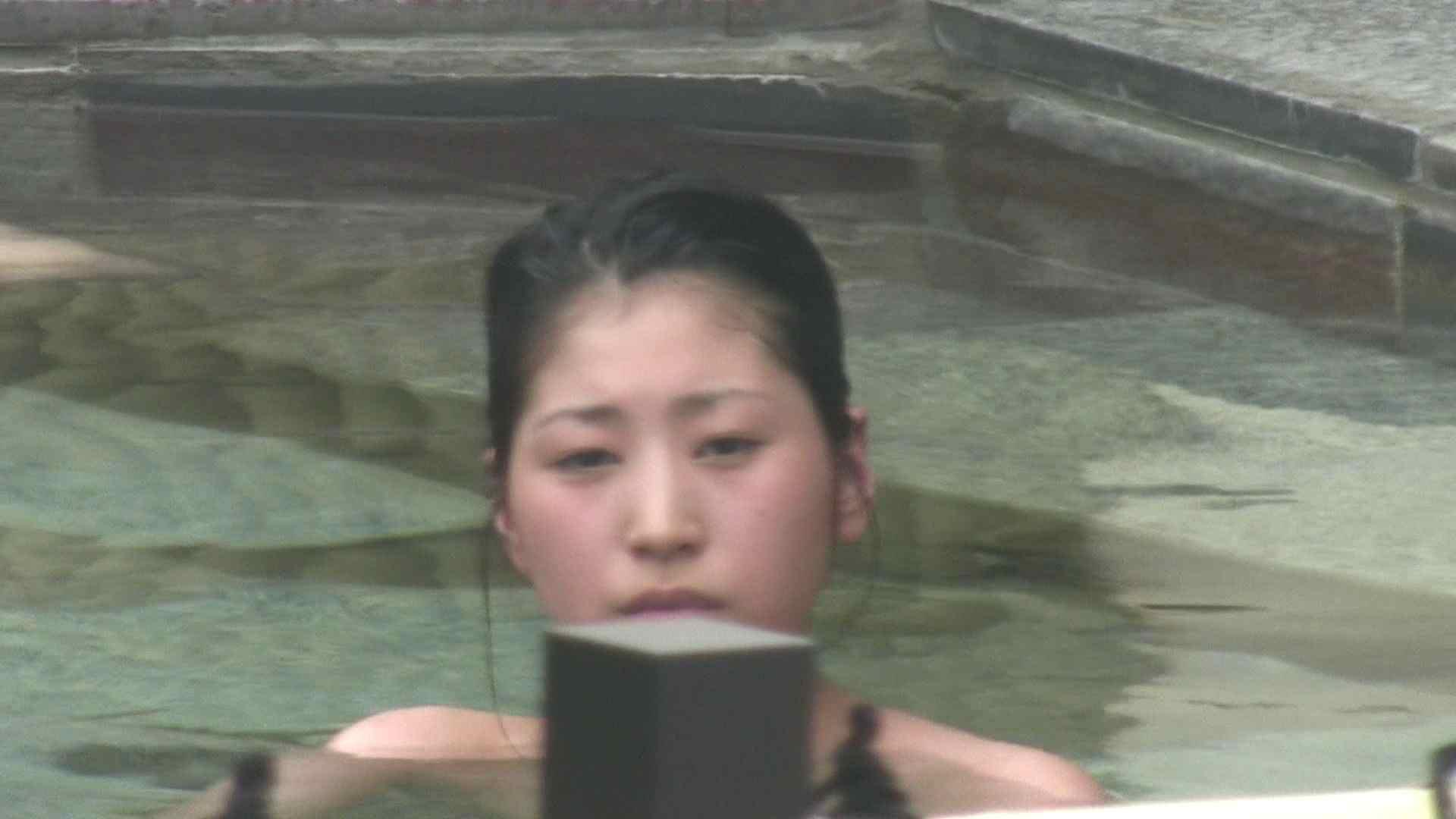 盗撮AV:Aquaな露天風呂Vol.150:のぞき本舗 中村屋
