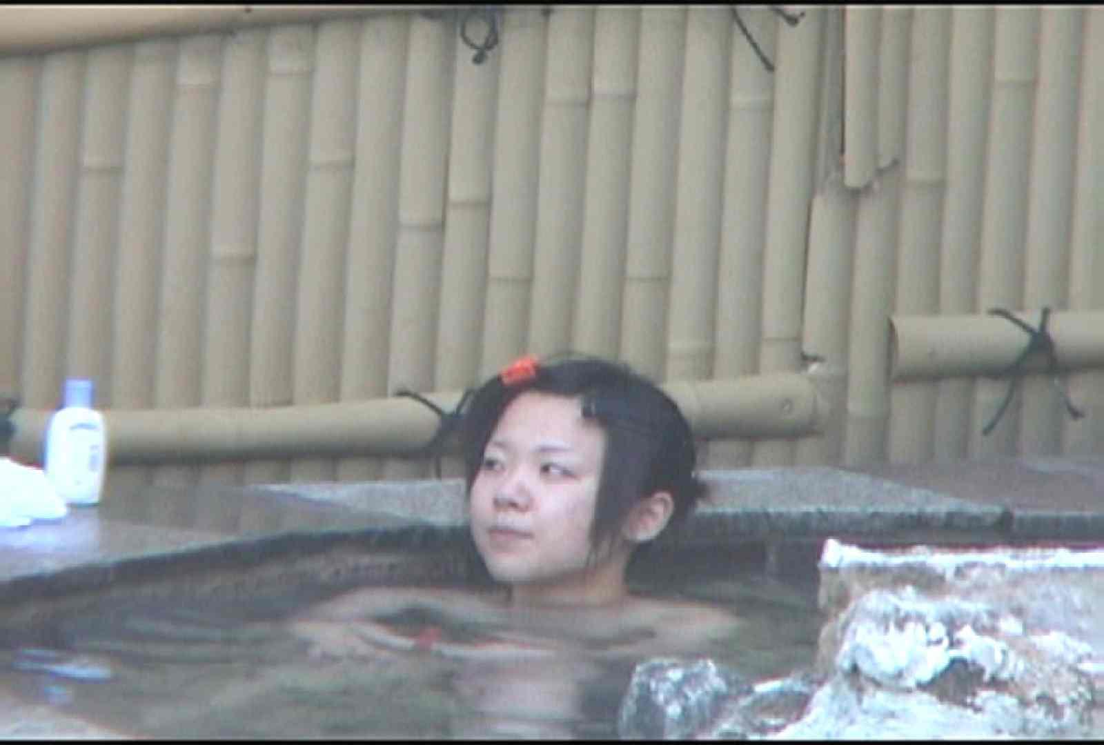 Aquaな露天風呂Vol.175 露天 | 綺麗なOLたち  99枚 4