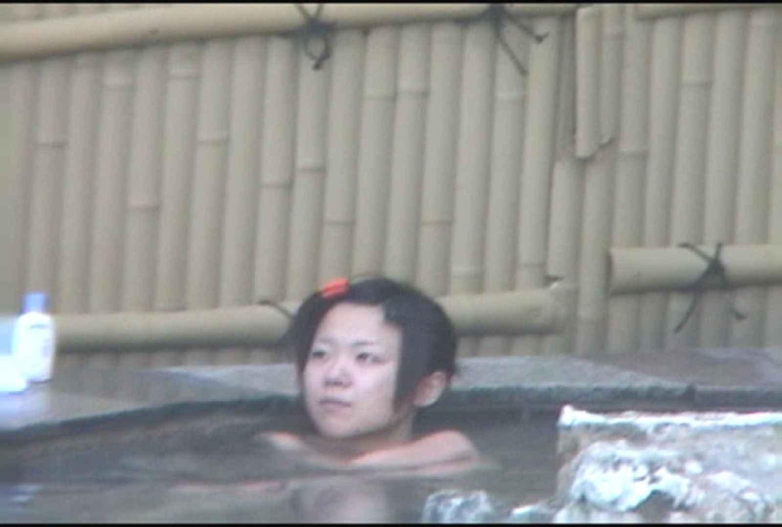 Aquaな露天風呂Vol.175 露天 | 綺麗なOLたち  99枚 16