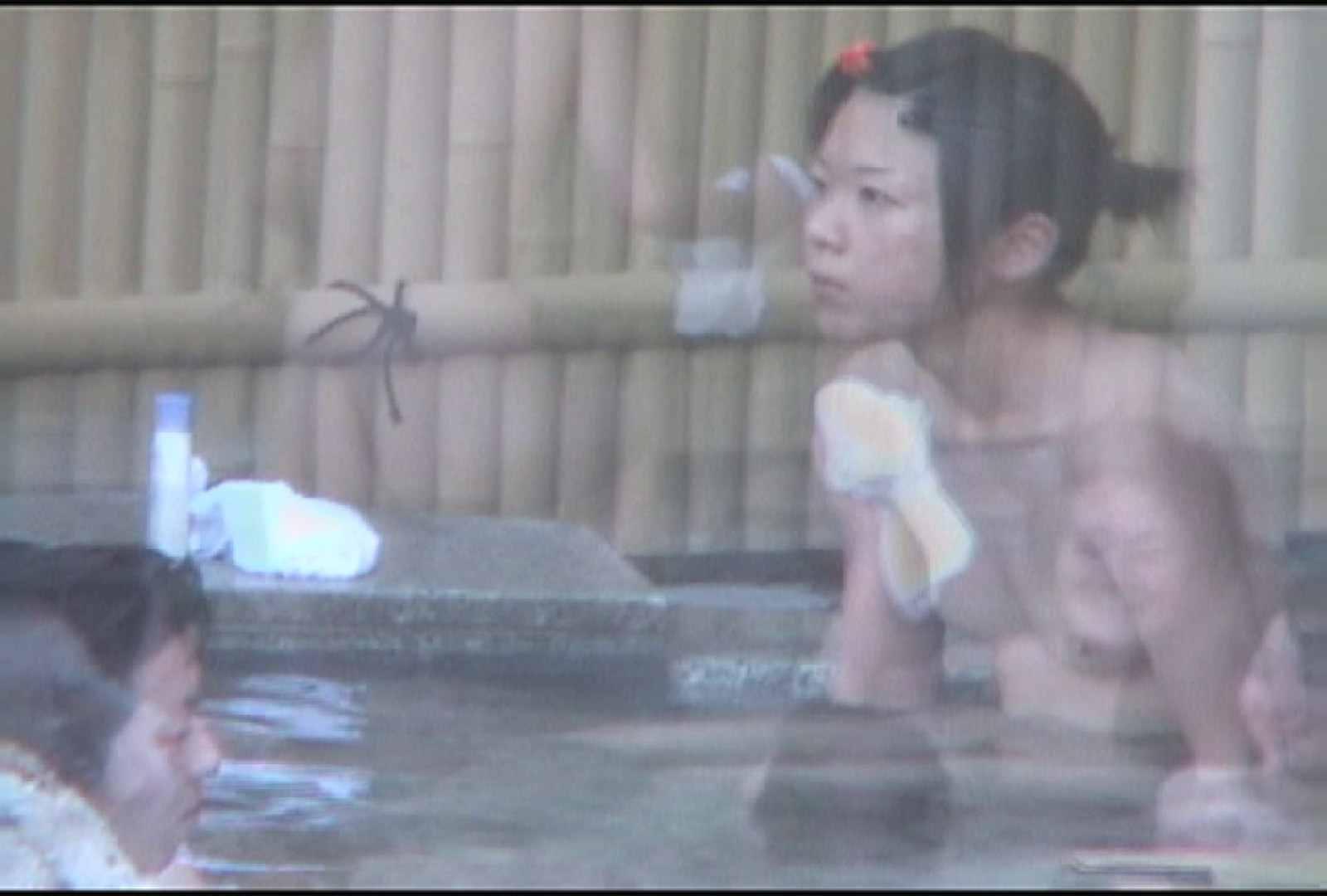 Aquaな露天風呂Vol.175 盗撮 オメコ動画キャプチャ 99枚 26