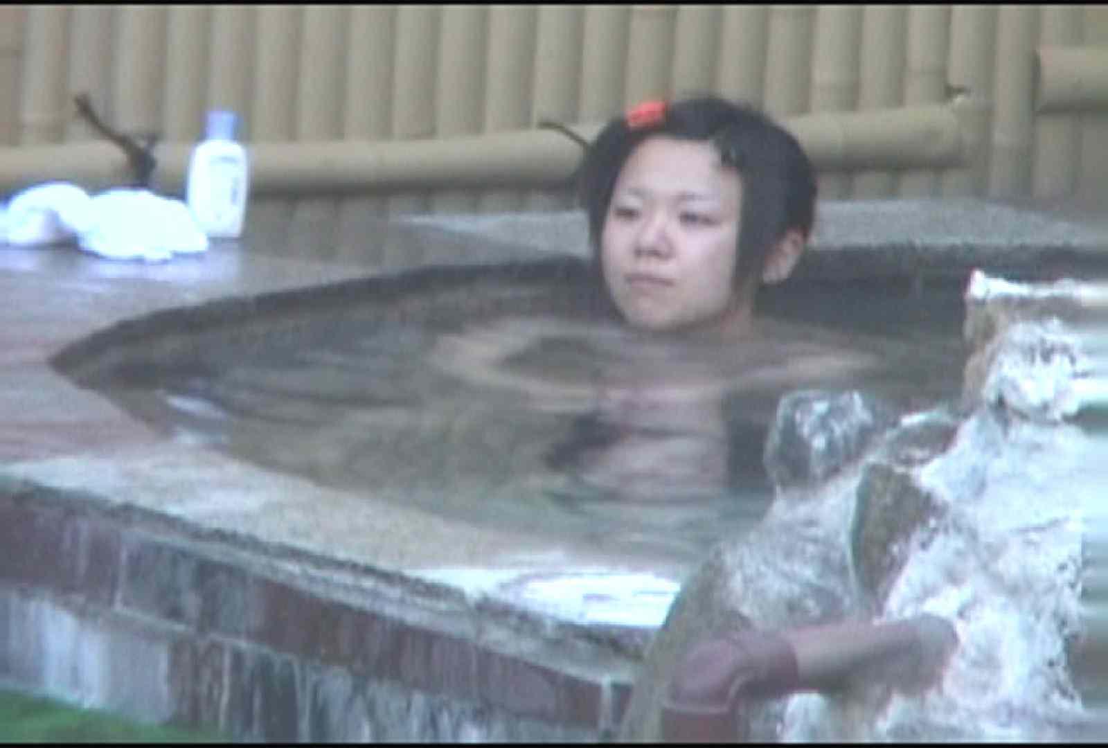 Aquaな露天風呂Vol.175 露天 | 綺麗なOLたち  99枚 28