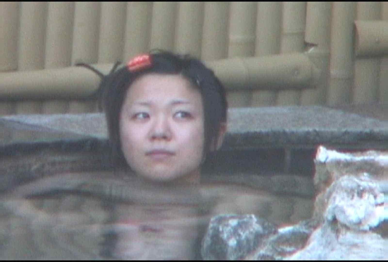 Aquaな露天風呂Vol.175 露天 | 綺麗なOLたち  99枚 43