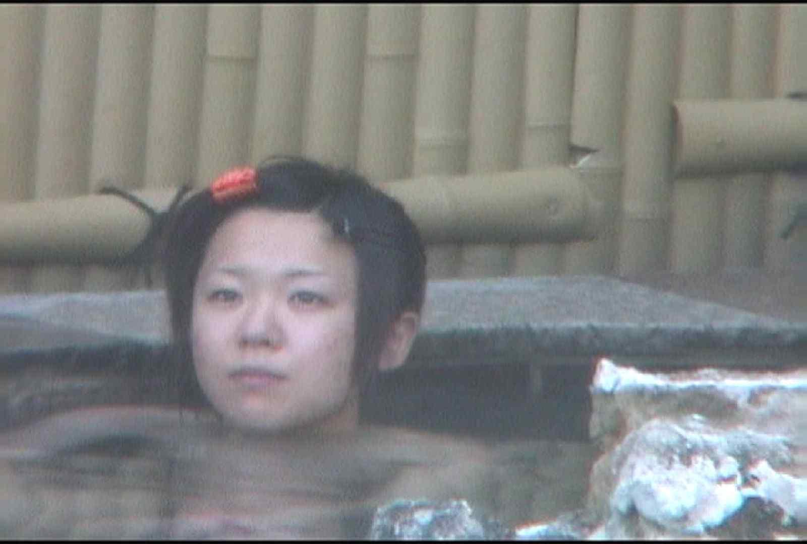 Aquaな露天風呂Vol.175 露天 | 綺麗なOLたち  99枚 46