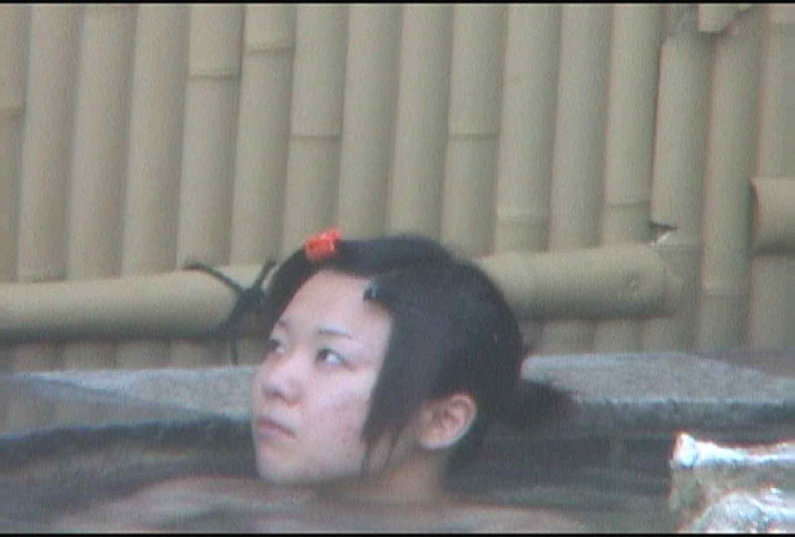 Aquaな露天風呂Vol.175 露天 | 綺麗なOLたち  99枚 55