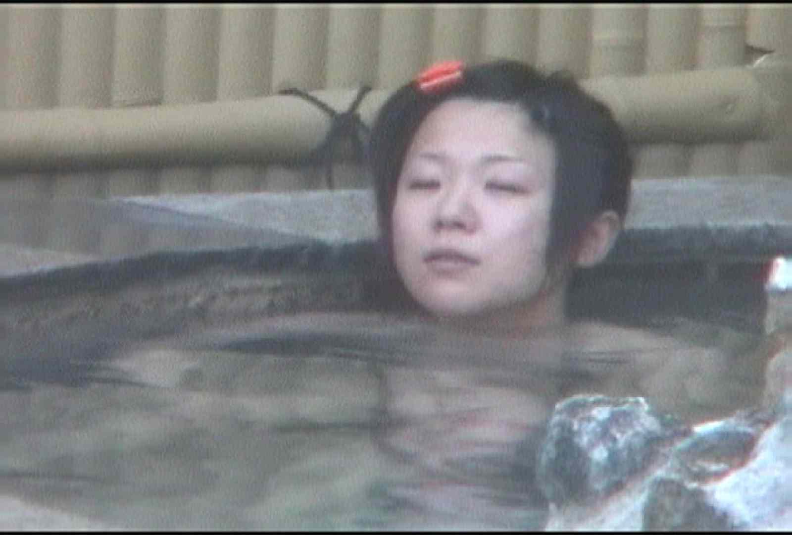 Aquaな露天風呂Vol.175 露天 | 綺麗なOLたち  99枚 64