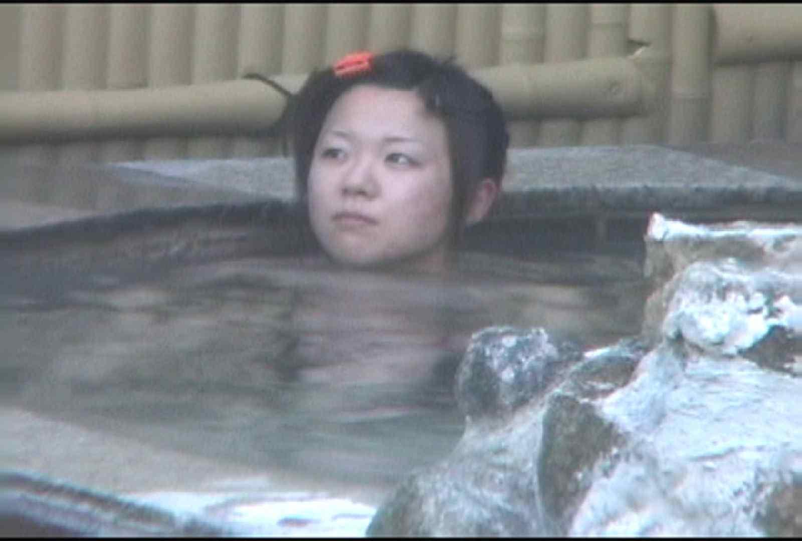 Aquaな露天風呂Vol.175 露天  99枚 81