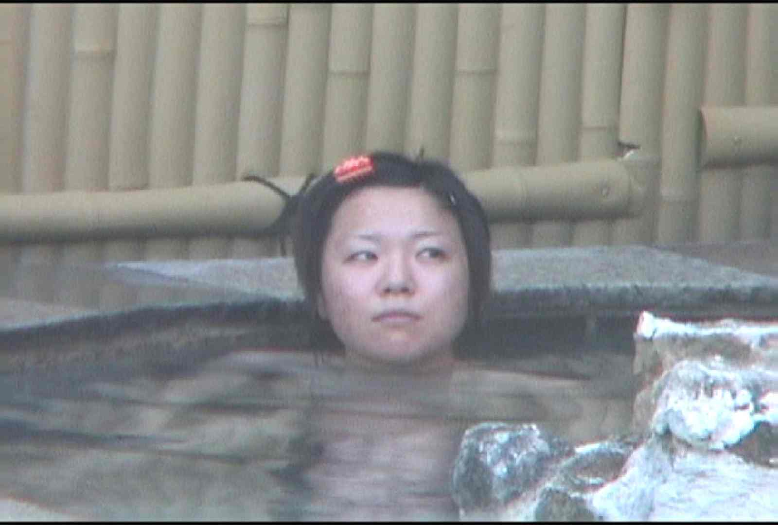 Aquaな露天風呂Vol.175 露天 | 綺麗なOLたち  99枚 88