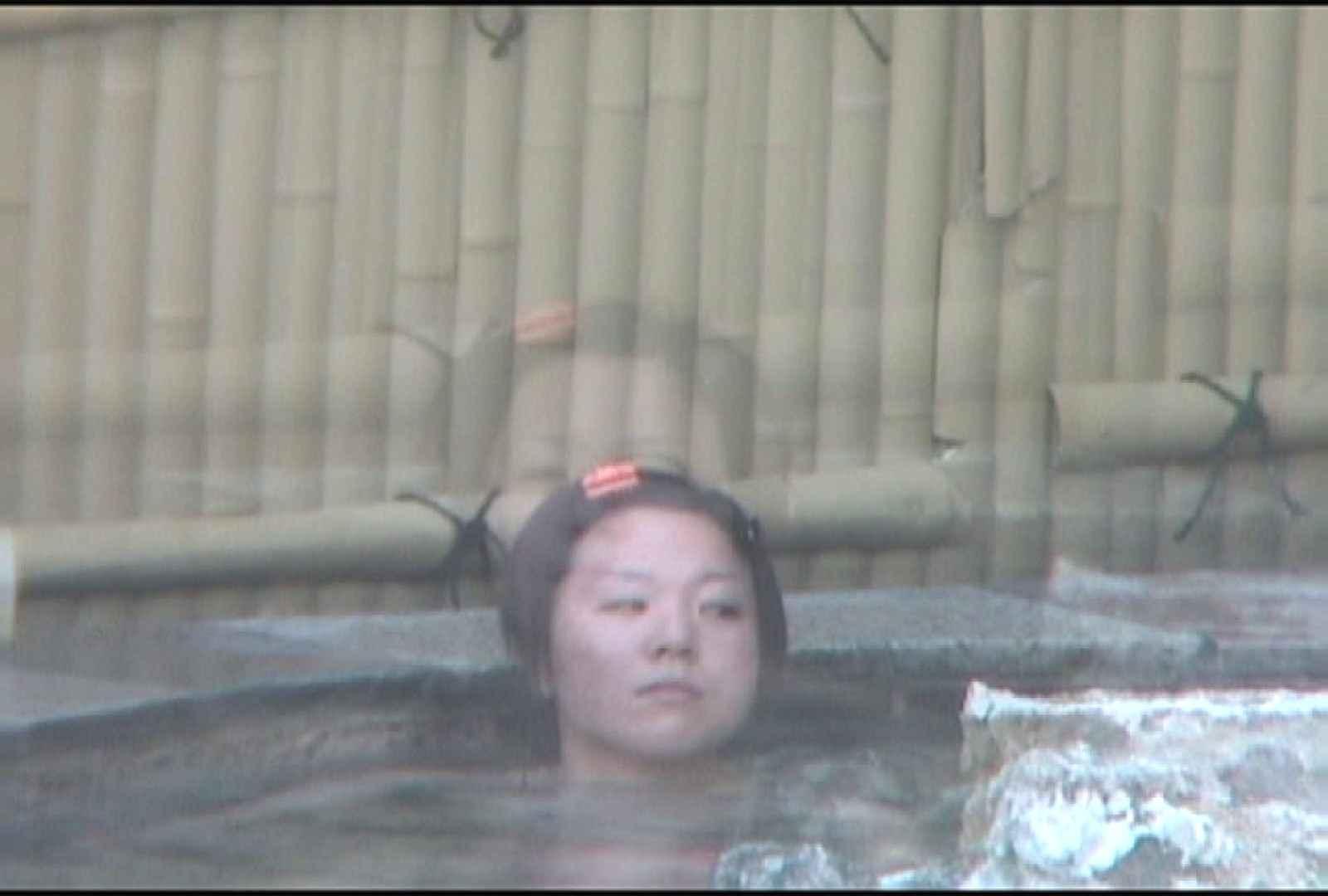 Aquaな露天風呂Vol.175 露天 | 綺麗なOLたち  99枚 94