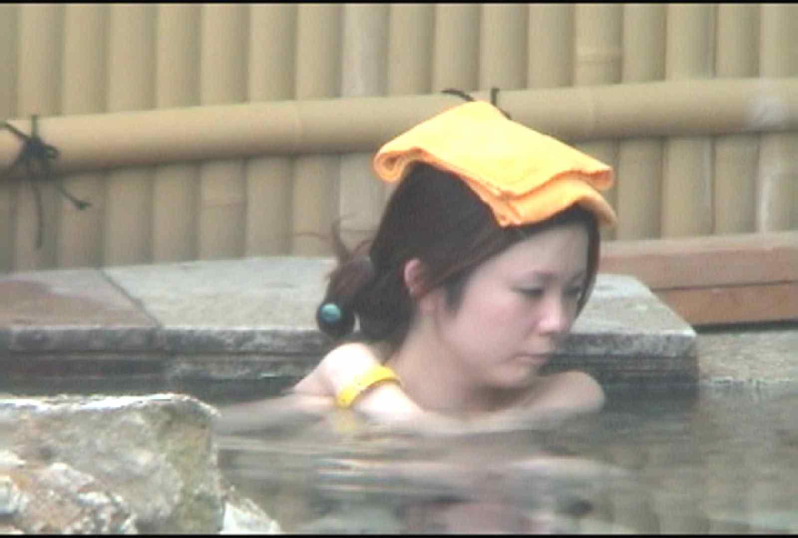 Aquaな露天風呂Vol.177 盗撮  112枚 9