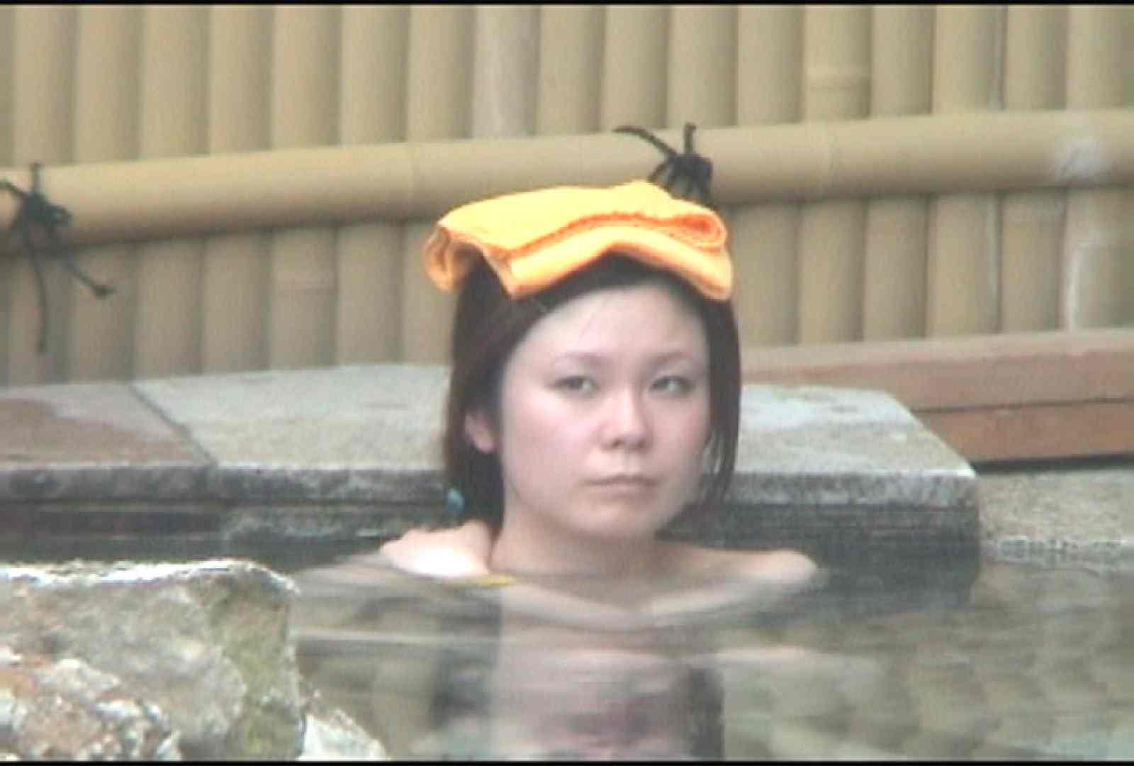 Aquaな露天風呂Vol.177 盗撮 | 露天  112枚 19