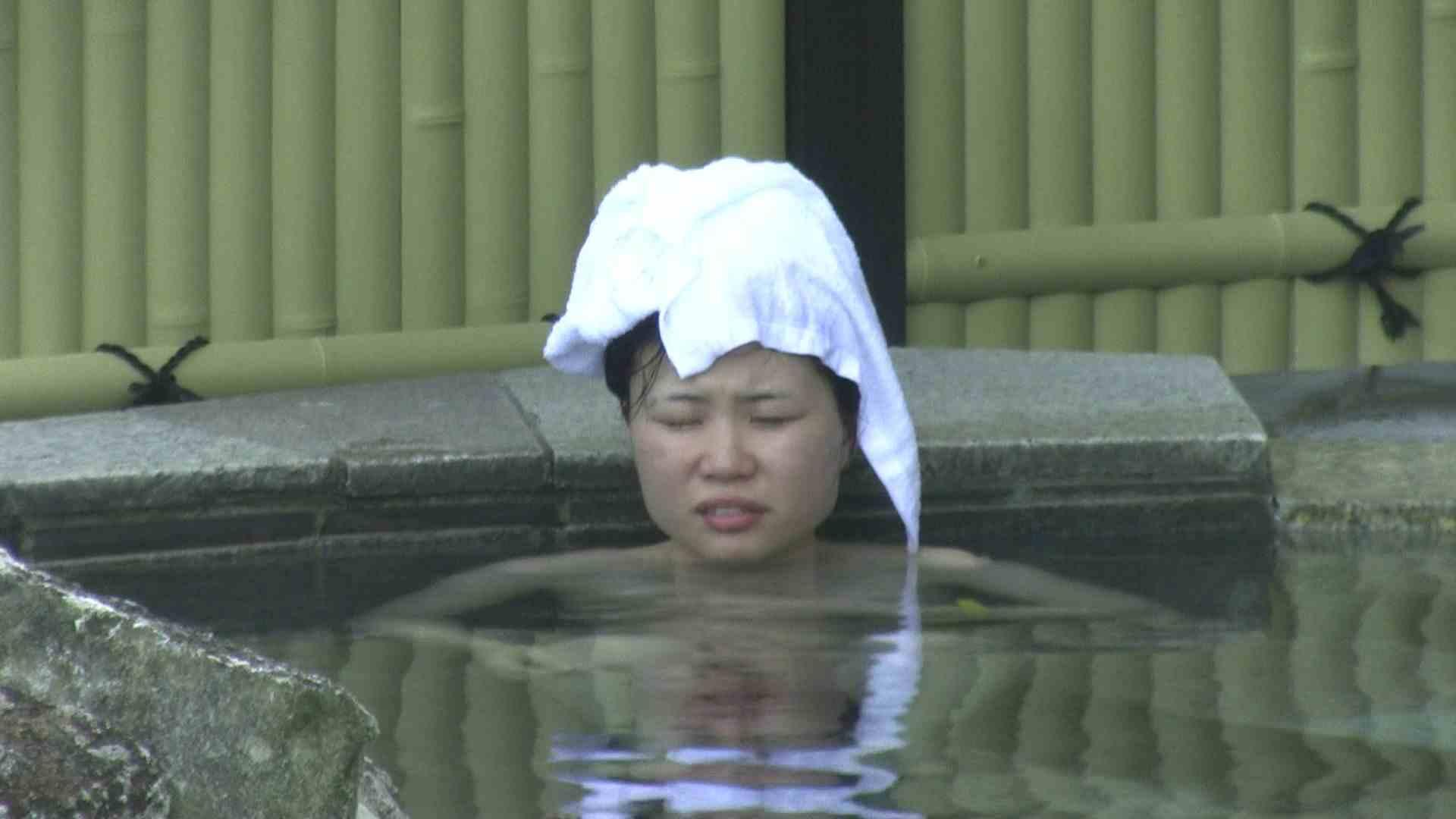 Aquaな露天風呂Vol.183 綺麗なOLたち  53枚 9