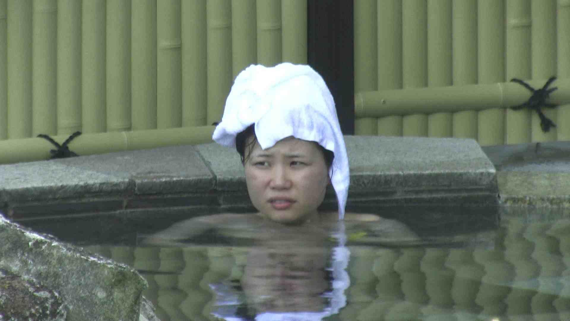 Aquaな露天風呂Vol.183 綺麗なOLたち | 露天  53枚 10